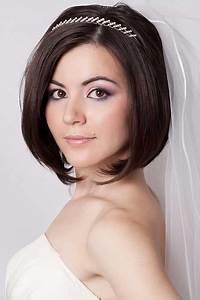 25 Wedding Hairstyles For Short Hair Short Hairstyles