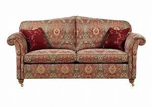 mayfair 4 seater fabric sofa go furniturecouk With mayfair sofa bed