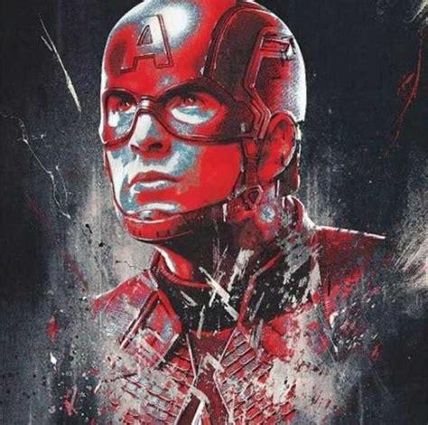 Avengers Endgame Gets Huge Batch Promotional Artwork