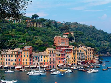 Portofino Wallpapers by Portofino Travel Hd Wallpapers