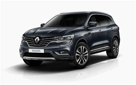 Renault Koleos Intens Suv Renault