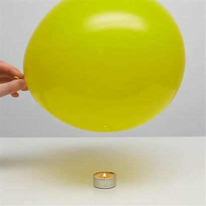 Balloon Experiment Bouncy Unpoppable Egg Paper Science