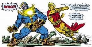 Adam Warlock Explained: Meet Marvel's Cosmic Hero   Collider
