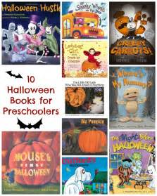 Halloween Themed Books For Preschoolers by 10 Fun Halloween Books For Preschoolers Where