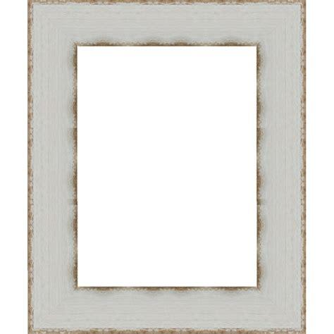 cadre sur mesure en liberty or blanc en vente sur cadre toile