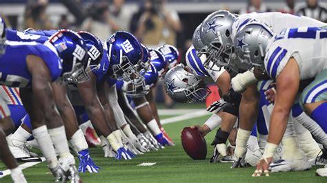 giants  cowboys  keys  victory