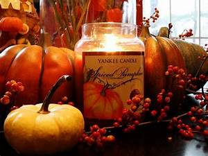 Candles images Autumn Harvest HD wallpaper and background