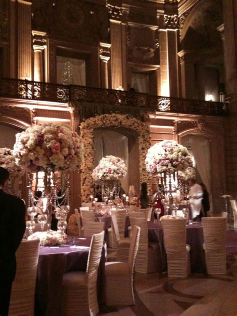 Grand Wedding Decorations - 45 best images about wedding reception ideas on