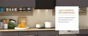 Komplett Küchen Mit Elektrogeräten : komplett k chen mit elektroger ten ~ A.2002-acura-tl-radio.info Haus und Dekorationen