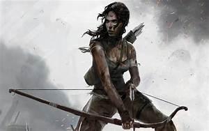 video Games, Lara Croft, Tomb Raider Wallpapers HD ...
