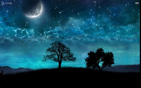 Download Good Night Hd Wallpapers , High Resolution And