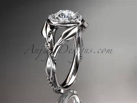 spring collection unique diamond engagement rings engagement sets birthstone rings 14kt white