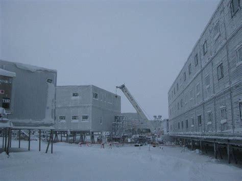 la chambre commerciale mine raglan exploitation minière de nickel leprohon
