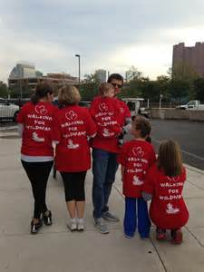 American Heart Walk T-Shirt Designs