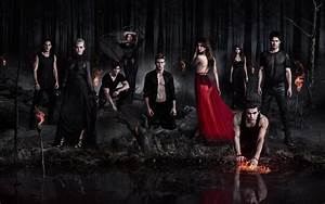 The Vampire Diaries TV Series, HD Tv Shows, 4k Wallpapers ...