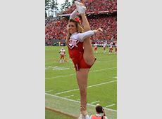 131 best cheer Big 10 images on Pinterest Cheerleader