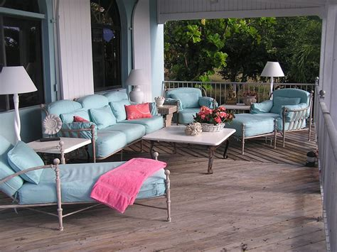 Outdoor Living Furniture by Your Guide To Attractively Cozy Outdoor Living Room