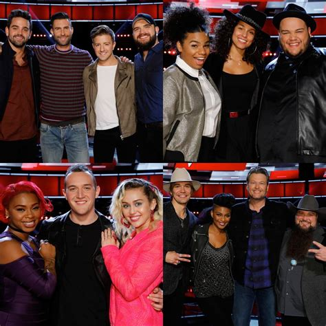 8 best florida finalists images the voice season 11 usa 2016 complete list of top 8