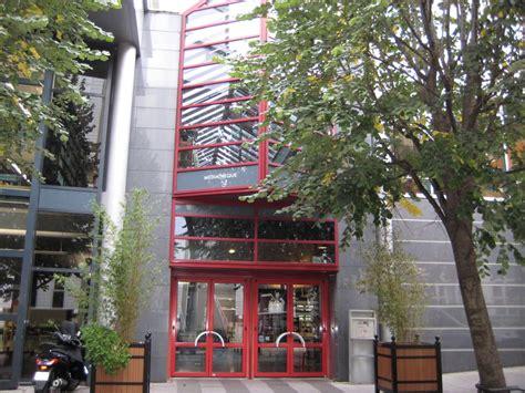 bureau issy les moulineaux la médiathèque d issy les moulineaux 33 rue