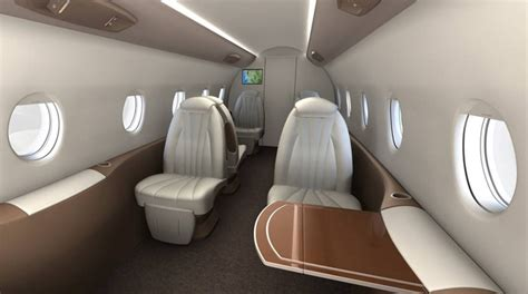 Interior Aircraft Design by Tata Elxsi Overview