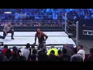 Rey Mysterio vs Undertaker Table Match - YouTube