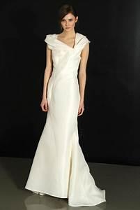 j mendel 2012 wedding dress fall bridal gowns 5 onewedcom With j mendel wedding dress