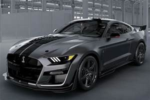 2021 Ford Mustang Raffle Specs, Redesign, Engine, Changes   2020 - 2021 Ford
