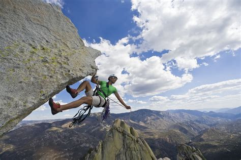 Rock Climbing Mountain Injuries Treatments