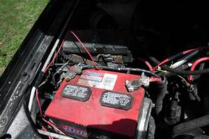 Make A External Voltage Regulator Byp Dodge Computer Jeep