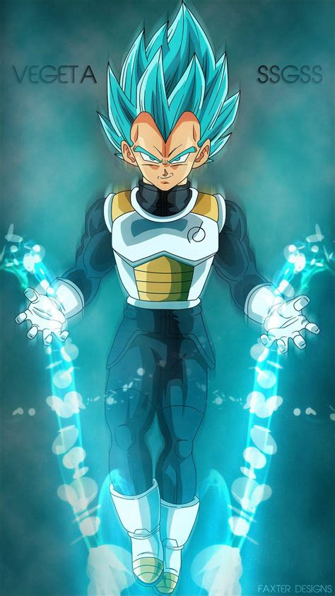 vegeta super saiyan blue wallpapers wallpaper cave