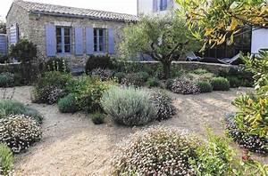 jardin sec 3 idees terrasse pinterest jardins With idee de plantation pour jardin 0 jardin exotique jardin pinterest photos et photos