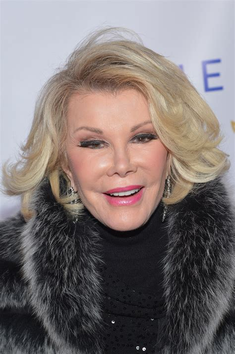 joan rivers hair style joan rivers wavy cut hairstyles lookbook 1442