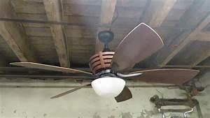 Hunter Douglas Ceiling Fan Globe   Harbor Breeze Ceiling
