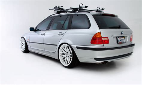2003 Bmw 325i Wagon For Sale