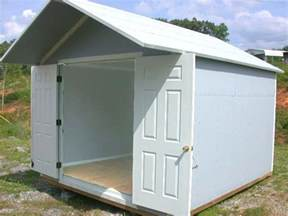 Arrow Galvanized Steel Storage Shed by Lowes Storage Sheds For Sale The Shed Build