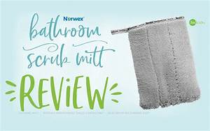Norwex bathroom scrub mitt amazing for your bathroom for How to use norwex bathroom scrub mitt