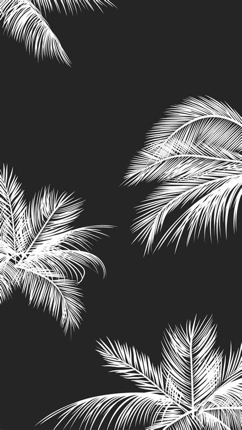 background foto aesthetic daun