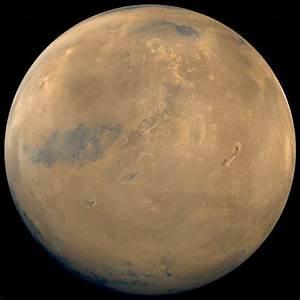 Astronomiklubben: Mars