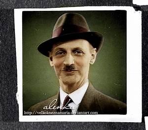 Otto Frank by VelkokneznaMaria on DeviantArt
