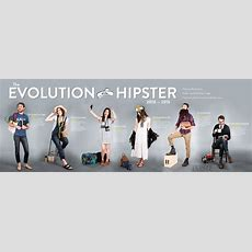 The Evolution Of The Hipster 2010—2015  That Eric Alper