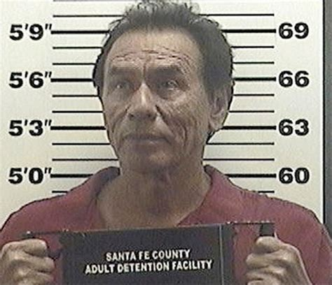 actor wes studi arrested  charges  dwi  nm