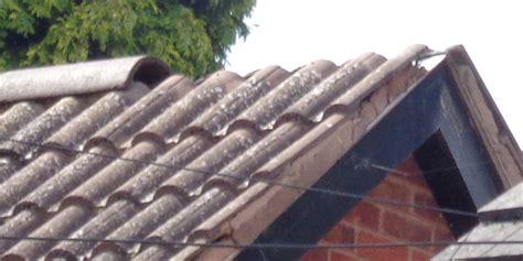 Replacing Slipped Or Broken Ridge Tiles Kool Seal Roof Coating Application Kill Moss On Alan Kunsman Roofing Red Atlanta Ga Inn Gainesville Fl Metal Tile Abc Portland Or Rats Austin