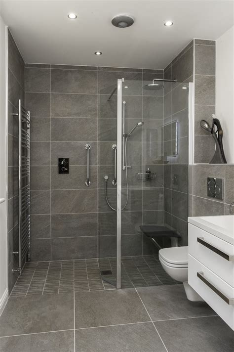 mobility wet rooms level access shower installers bmas