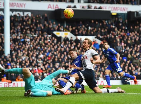 Tottenham vs Chelsea match report: Diego Costa dropped as ...