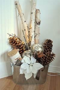 30, Festive, Diy, Pine, Cone, Decorating, Ideas, 2017