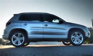 Volkswagen Tiguan 2016 : 2016 volkswagen tiguan 4motion road test review by ~ Nature-et-papiers.com Idées de Décoration