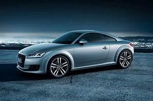 Audi TT Reviews Research New & Used Models Motor Trend