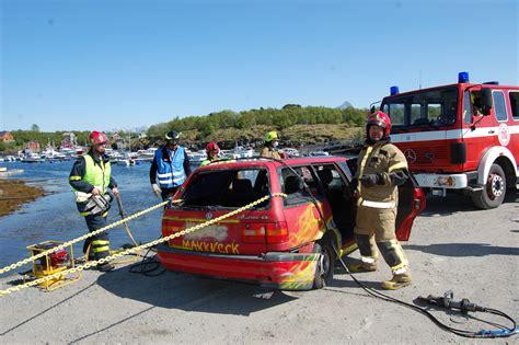 Ønsker å inngå samarbeidsavtale med Vefsn brann og redning - HERØYFJERDINGEN