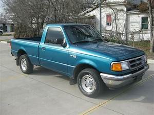 Purchase Used 1995 Ford Ranger 69 000 Original Miles  Look
