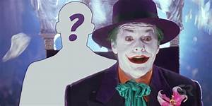 Batman, 1989, The, Actors, Who, Almost, Played, The, Joker